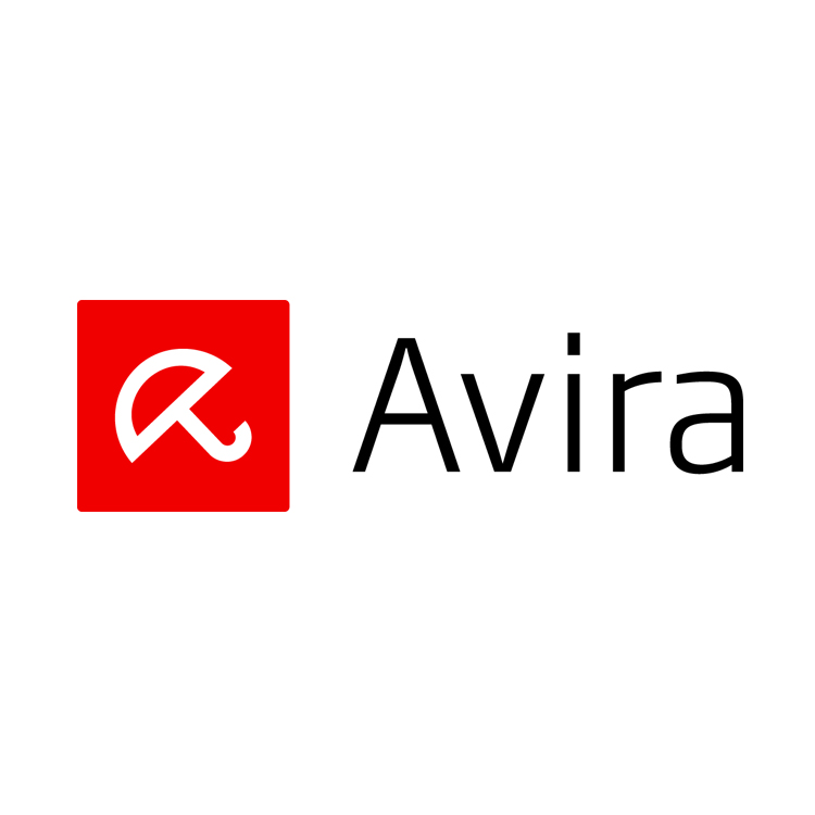 Avira Logo Partnerschaft IT-HAUS