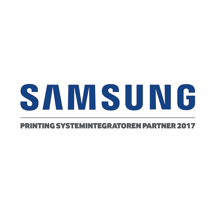 Samsung Partnerschaft mit IT-HAUS Printing
