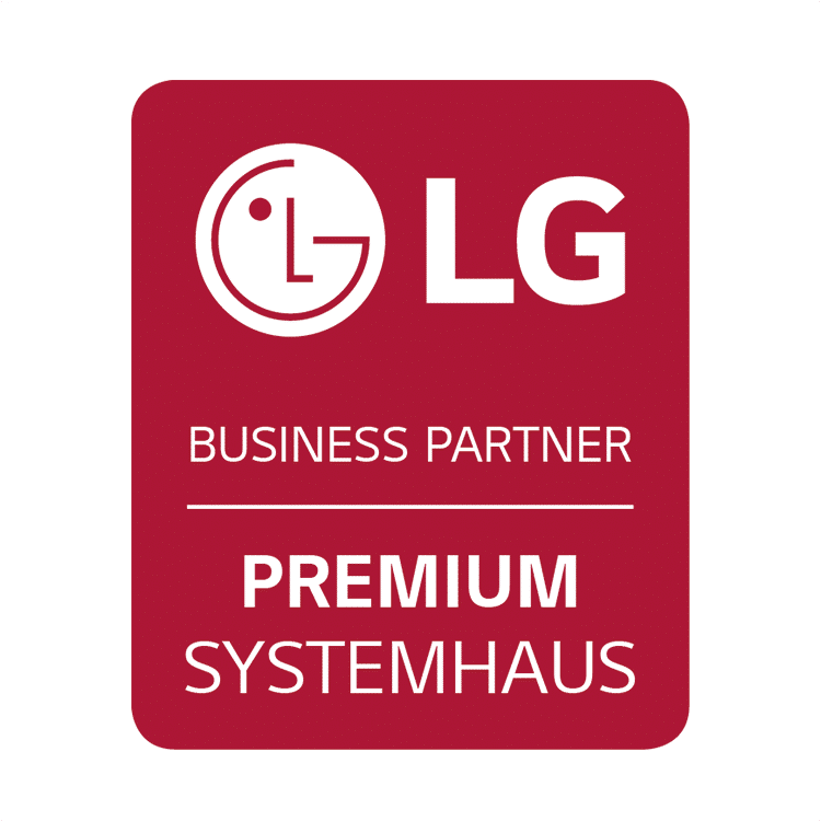 Partnerschaften IT-HAUS LG Premium