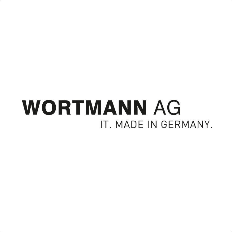 Partnerschaften IT-HAUS Wortmann Logo