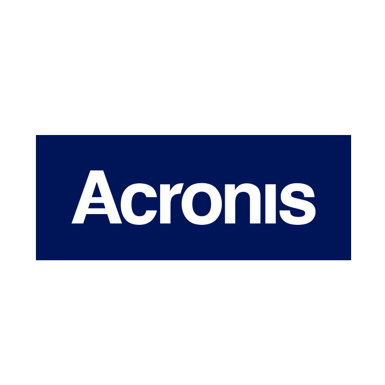 IT-HAUS Partnerschaft mit Acronis