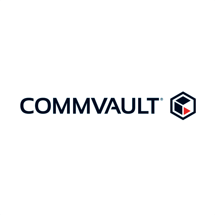IT-HAUS Partnerschaft mit Commvault