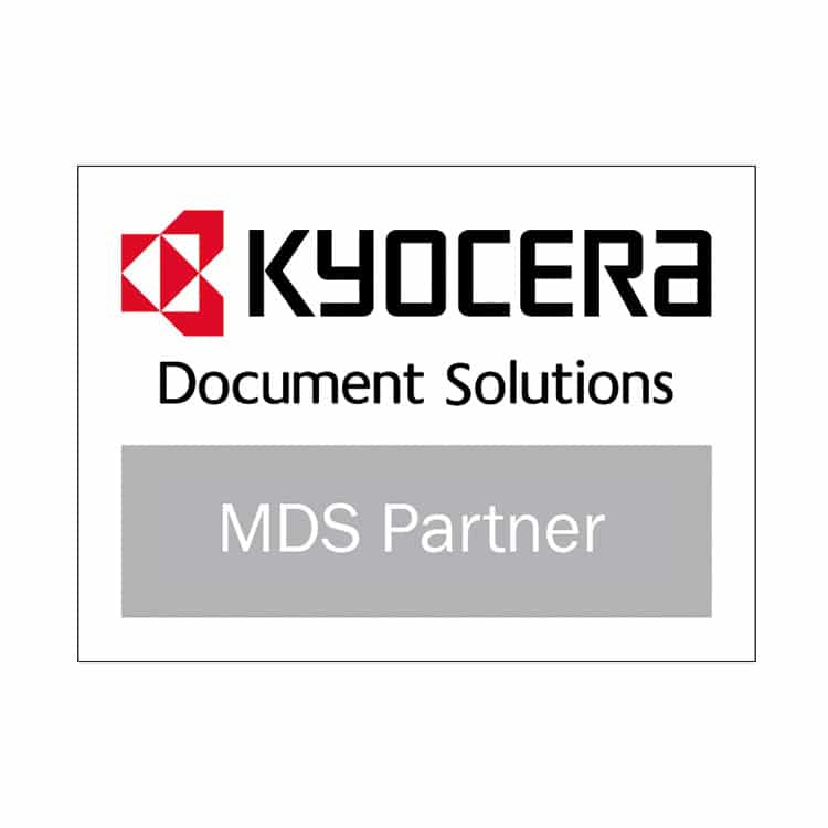 IT-HAUS Partnerschaft mit Kyocera MDS