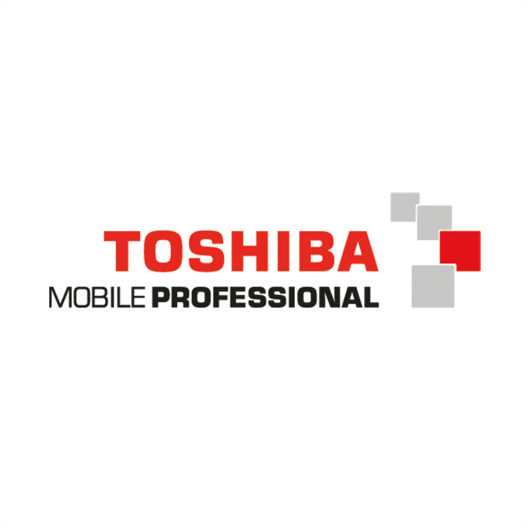 IT-HAUS Partnerschaft mit Toshiba