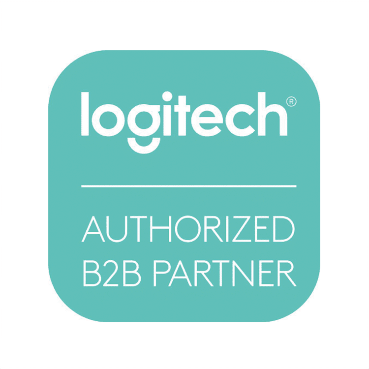 IT-HAUS Partnerschaft mit Logitech Partner B2B