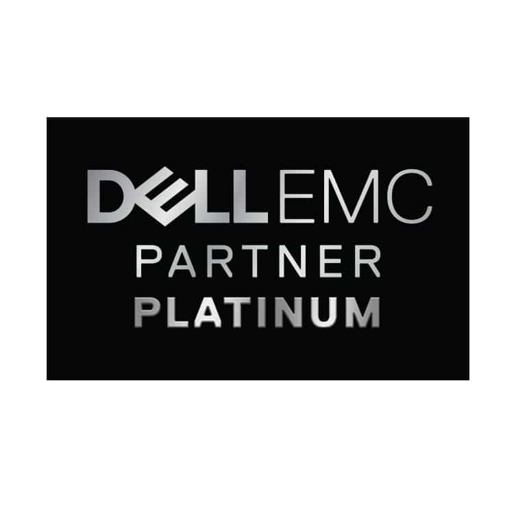 Dell Partnerlogo